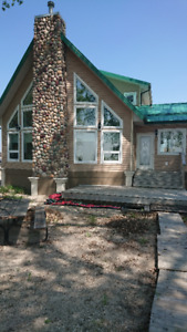 Newer Lakefront House for Rent