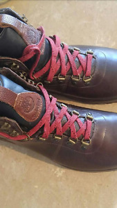 Need Hiking boots size 12 wide