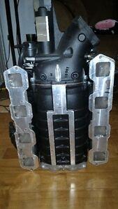 Edelbrock E-Force Superchargers For Chrysler HEMI®