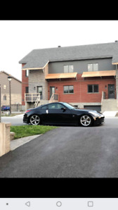 350z grand touring 2007