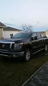 2016 Nissan Titan XD SV Pickup (private seller)