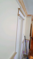 Finish carpentry of all types