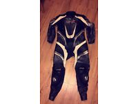 RST Voltage 2 leathers