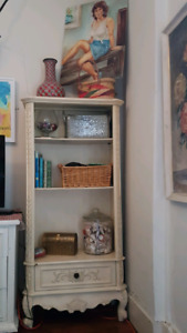 Bookshelf/display cabinet