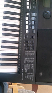 Keyboard E433