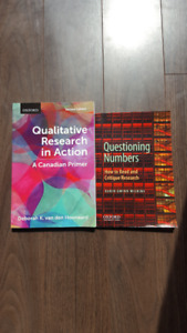 Qualitative Research in Action & Questioning Numbers CCT226 UTM