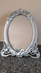 Pewter Picture Frame by Seagull Designs