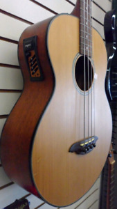 Songbird  Electric  Acoustic Bass