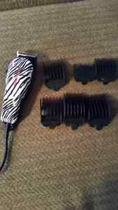 Wahl trimmers Kingston Kingston Area image 3