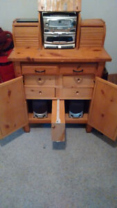 Hand Crafted Cabinet Kingston Kingston Area image 1