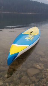 BARK D2 14' Race Paddleboard