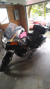 1982 Honda Interstate - Excellent Condition