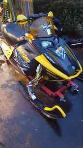 Skidoo rev and xp parts Kawartha Lakes Peterborough Area image 6