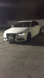 2010 Audi S4 etested and safieted
