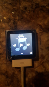 8GB ipod asking  $20