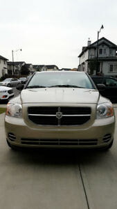 2009 Dodge Caliber for $10,000. Only 82,000 kms in new condition