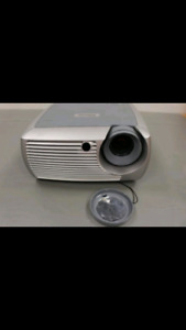 Infocus projector x1a (used but in mint condition)