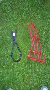 Brand New Bridle Hanger and Saddle Stand
