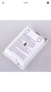 Xbox 360 wireless controller battery back cover