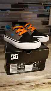 Dc shoes **brand new** size 12 toddler