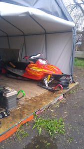 2003 Arctic Cat Fire cat 500 F5