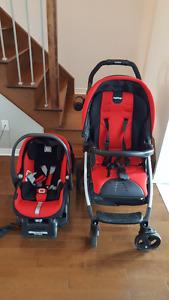 poussettes, porte-bébés, sièges d'auto, baby car seat, stroller
