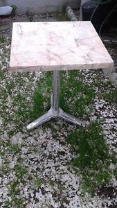 5 Tables pour Restaurant/Café/Bar/Bistro