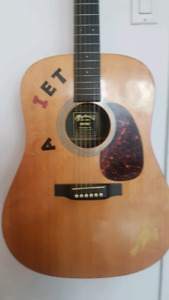 Martin DX1RGT made in USA