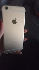 iPhone 6 gold TELUS/KOODO