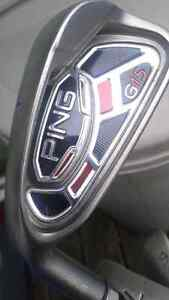Ping demo 6 & 7 Irons .. left and right handed London Ontario image 5