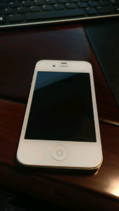 Iphone 4S Rogers for Sale