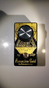 Brand New EQD Acapulco Gold