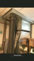 """CADucts Cleaning : """"Ducts, Vents, Furnace, AC Cleaning services"""""""