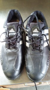 Adidas Size 12 Golf Shoes $20.00 OBO