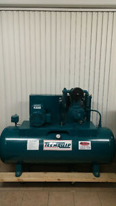 New!!! 5hp 230v 1ph and also 5hp 575v 80g Techquip Air Compressors-IN STOCK!!!