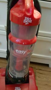 Dirt Devil Easy Lite Vacuum