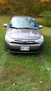 2 vehicles  for trade both e tested take a look