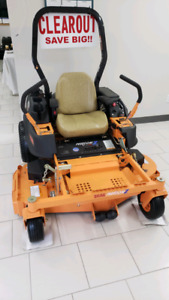 Scag Mower | Kijiji in Ontario  - Buy, Sell & Save with