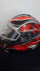 GMax Men's Modular Helmet