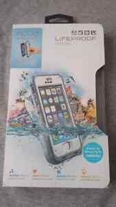 Brand New Lifeproof Nuud Case For Iphone SE/5/5S