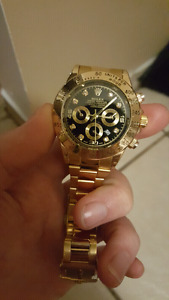 Rolex 1992 Daytona 24 winner watch