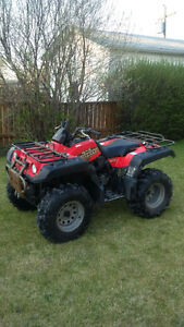 99 Grizzly 600