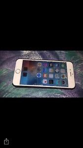 iPhone 6 avec rogers