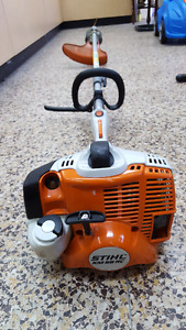STIHL KM56RC TRIMMER ON SALE FOR $225