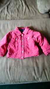 Chikdren's Place Spring/Fall Jacket Size 3