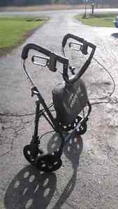 Evolution walker with basket. Kingston Kingston Area image 5