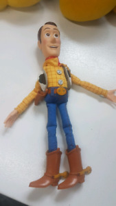 Toy Story woody Pull Toy