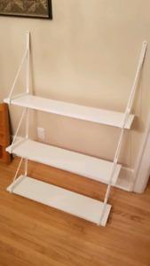 Wire Ikea Shelf