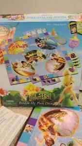 Disney Fairies Board Game Kitchener / Waterloo Kitchener Area image 2