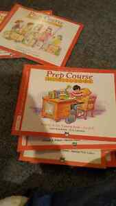 Alfred's Prep Course Level A Piano Books (Full Set) Kingston Kingston Area image 6